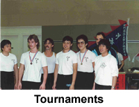 tournaments gallery